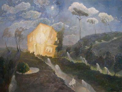 Liza Zabarsky, 'House', 21018