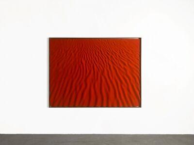 Loris Cecchini, 'Aeolian landforms (Wawa)', 2020
