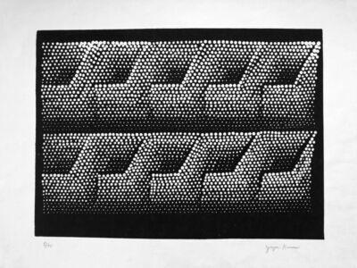 Yayoi Kusama, 'Untitled (Impossible Structures)', 1997