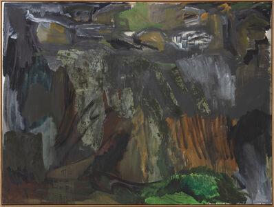 Per Kirkeby, 'Trockos', 2010