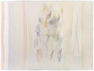 Riccardo Guarneri, 'Qualcosa di femminile (forse un nudo?)', 2012