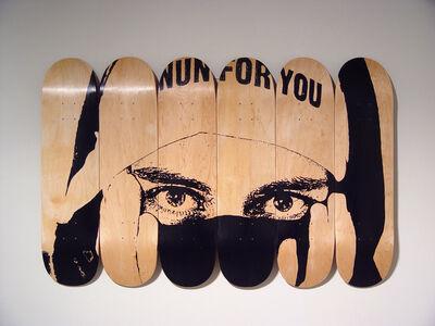 Lore Eckelberry, 'Nun For You ', 2015
