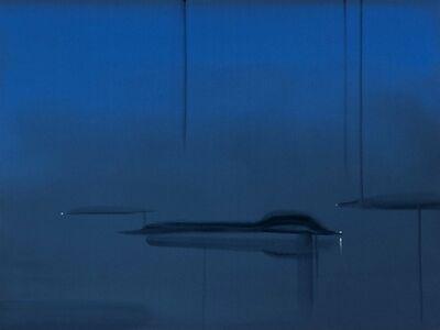 Wanda Koop, 'Anne-Marie Lives on that Island (Seeway Series)', 2014
