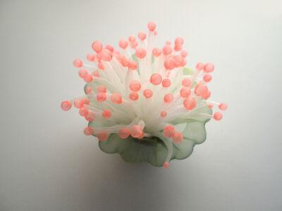 Mariko Kusumoto, 'Anemone Flower', 2018
