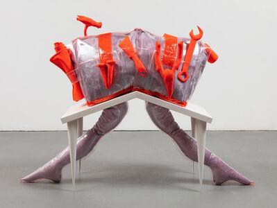 Rose Nestler, 'Tool Bag #2', 2021