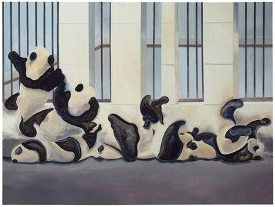 Guo Hongwei 郭鸿蔚, 'Fall in Transformation', 2018