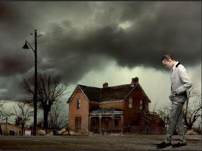 Kenny Morrison, 'Storm #5', 2015