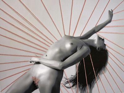 Indira Cesarine, 'Fertility Goddess 1', 2021