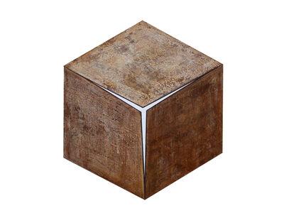 Fu Shuai 付帅, 'Cube 1  立面体1', 2017