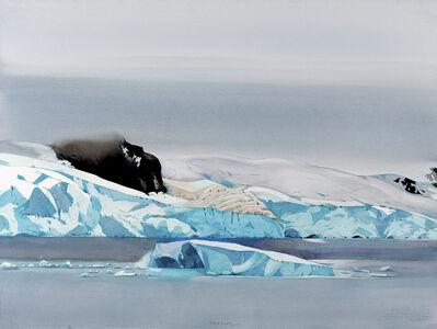 Scott Kelley, 'Neumeyer Channel, Antarctica'