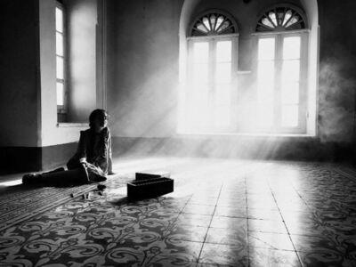 Larissa Sansour, 'Bethlehem 10', 2019