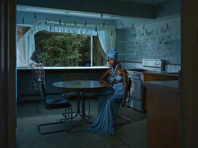 Dina Goldstein, 'Voodoo', 2014