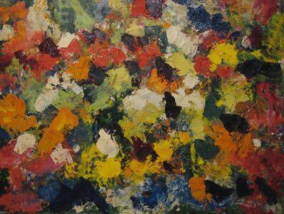 Aron Froimovich Bukh, 'Spring vase', 1996