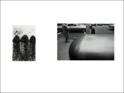 Lee Friedlander, 'Untitled (Street Corner)', 1968