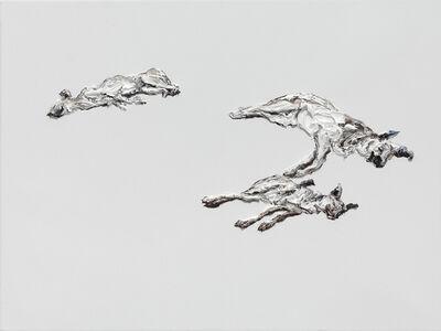 """Clemens Krauss, 'Untitled - aus der Serie """"Schlafende Hunde""""', 2017"""