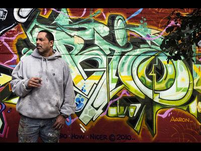 Søren Solkær, 'Bio (USA), The Bronx', 2012