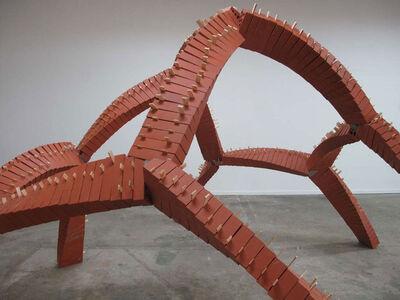 Vincent Ganivet, 'Untitled', 2014