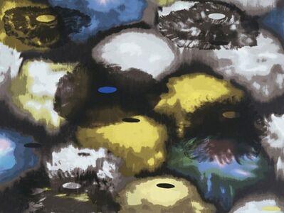 Ross Bleckner, 'Dream and Do I', 1997