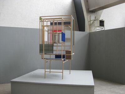 Carolina Wilcke, 'Kamerrekwisiet', 2009