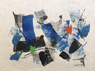 John Von Wicht, 'Untitled (VoJo005)', 1959