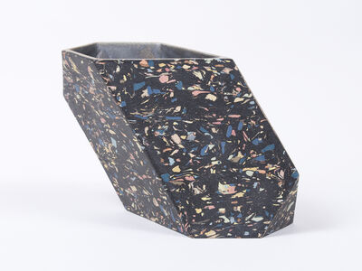 Cody Hoyt, 'Oblique Vessel', 2015