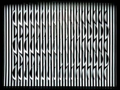Julio Le Parc, 'Edizione Valmore', 1971/2001