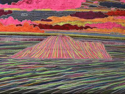 Wu Hsichi, 'The Human Ridge 13', 2016