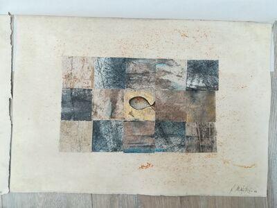 Lorenzo Malfatti, 'Carta n°10', 2018