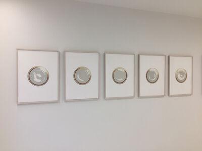 Luc Tuymans, 'Plates', 2012