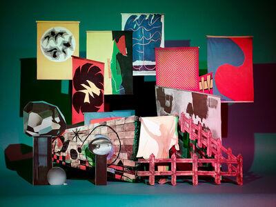Matt Lipps, 'Untitled (Shape)', 2010