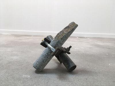 Daniel de Paula, 'Estrutura Espacial Indissoaciável', 2016