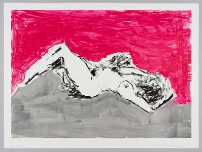 Tracey Emin, 'In your Good Sea (TE-XIII-01)', 2015