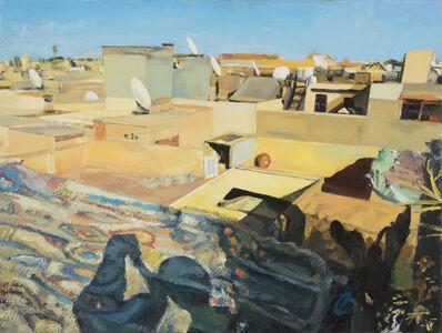George Nick, 'Marrakesh 14 August', 2018