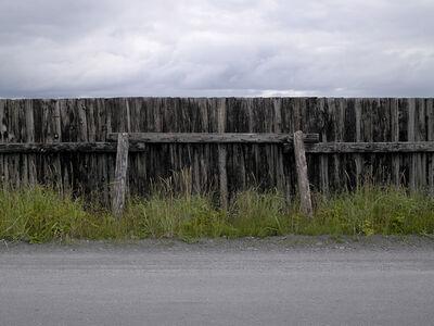 Ned Pratt, 'Trepassey Lund', 2014