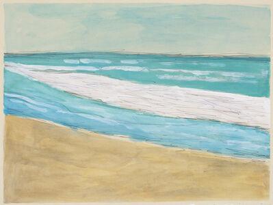Lance Rivers, 'Ocean Landscape', 2018