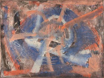 Smokey Tunis, 'Painting', 1982