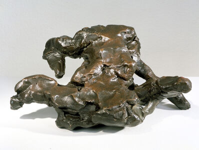 Willem de Kooning, 'Untitled #1', 1969