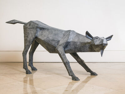 Terence Coventry, 'Goat II', 2006