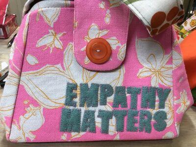Jenae Michelle, 'Empathy Matters', 2017