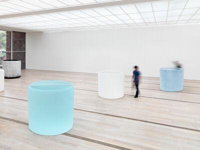 Roni Horn, 'Water Double, v.1 ', 2013–15, v.2 and v.3, 2013–16