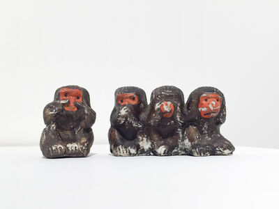 The Dufala Brothers, 'Smell No Evil', 2015