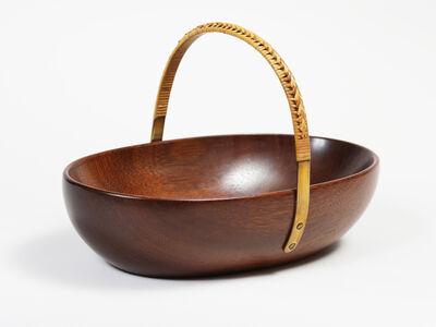 Carl Auböck, 'Nut Bowl', ca. 1960