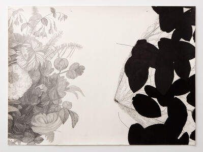 Anne Allen, 'Bouquet', 2005