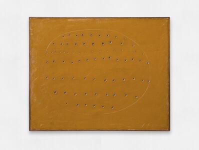 Lucio Fontana, 'Concetto Spaziale ', 1960