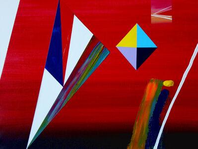 Carla Fache, 'Synthesis', 2014