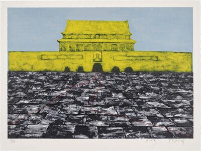 Zhang Xiaogang, 'Tian'anmen, from Tian'anmen Series', 2007