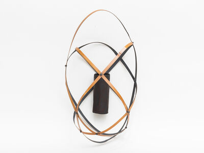 Jiro Yonezawa, 'Hanging Flower Basket (Collaboration with Daniel Niles)', 2018