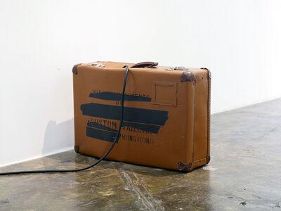 Tung Wing Hong, 'No Place for Useless Men', 2019