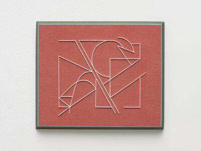 Rodrigo Cass, 'different future', 2019