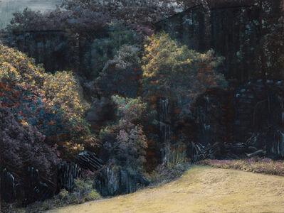 Leonard Yang, 'When Trees Grow Over Cities: The Pinnacle', 2016
